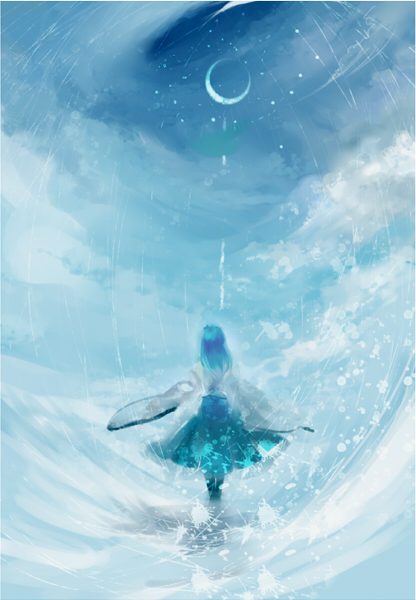 "Kochiya Sanae ""Miracle"" (pxid-1006311)"