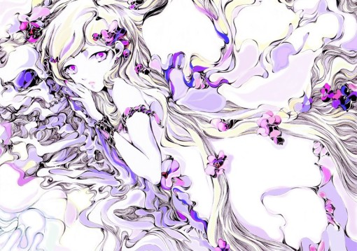 Yuzuriha-2 (charmal)