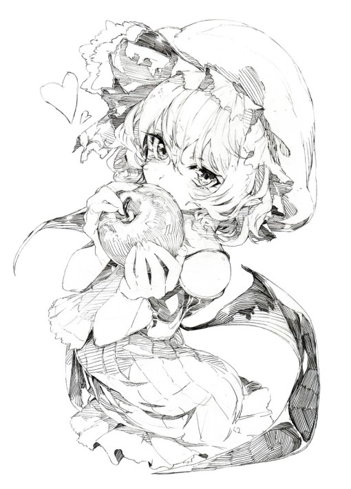 Remilia Scarlet (oshake)