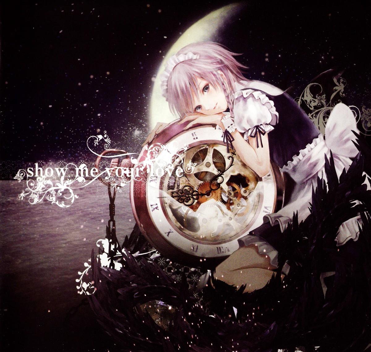 Izayoi Sakuya / show me your love
